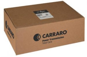 Carraro box